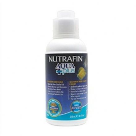 Fluval Nutrafin Aquaplus 250ml